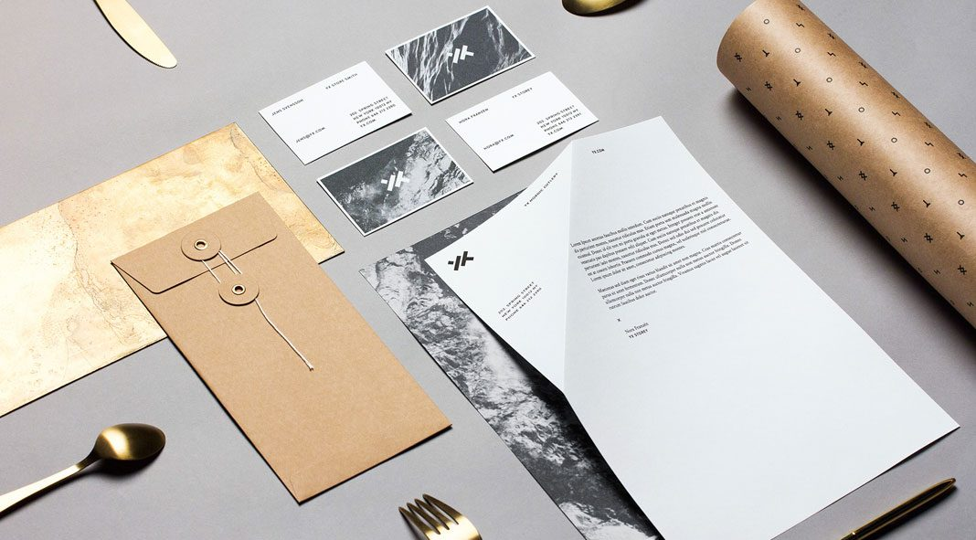 Graphic Design by Hannes Ahremark.