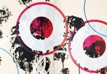 Kate Banazi and Diego Berjon – artist collaboration.