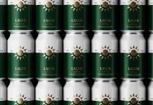 Kazakhstan's premium beer Pivzavod No.1