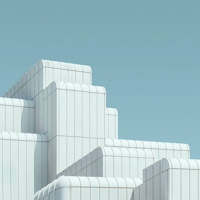 Jeroen Peters Architectural Photography