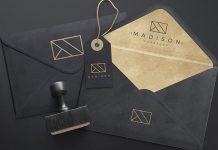Minimal branding logos pack.