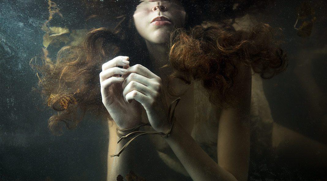 Mira Nedyalkova – Underwater Photography.