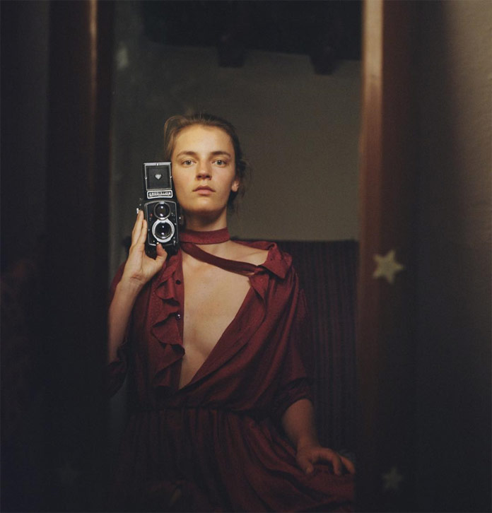 Personal photography by Laura Kampman.