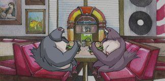 Pidge by Renee Zhan.