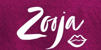 Zooja brush script fonts