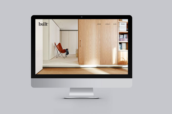 Studio homepage.