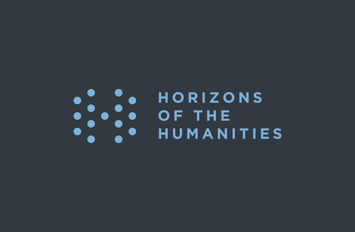 University of California Humanities Research Institute (UCHRI) - Horizons of the Humanities logo.