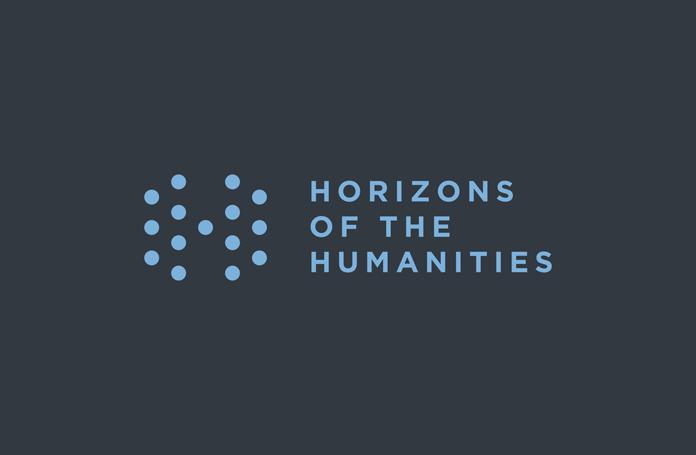 University of California Humanities Research Institute (UCHRI) - Horizons of the Humanities logo.