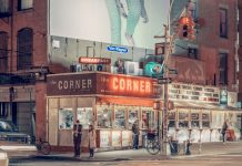 Light on New York City by Franck Bohbot