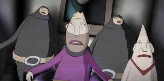 Planemah - animated short film by Jakob Schmidt