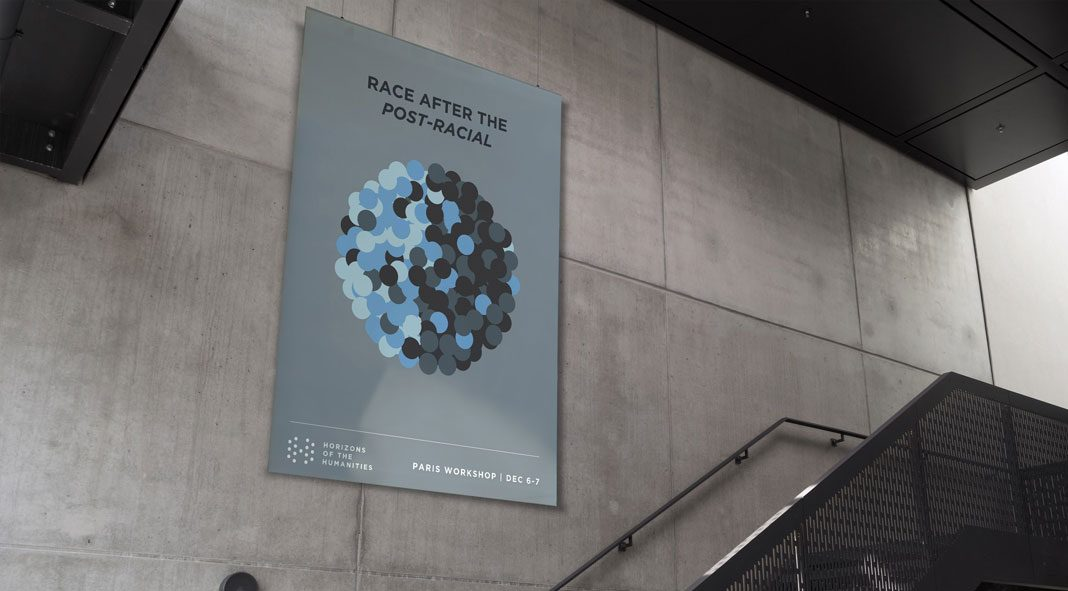 University of California Humanities Research Institute (UCHRI) - Identity by TRÜF.