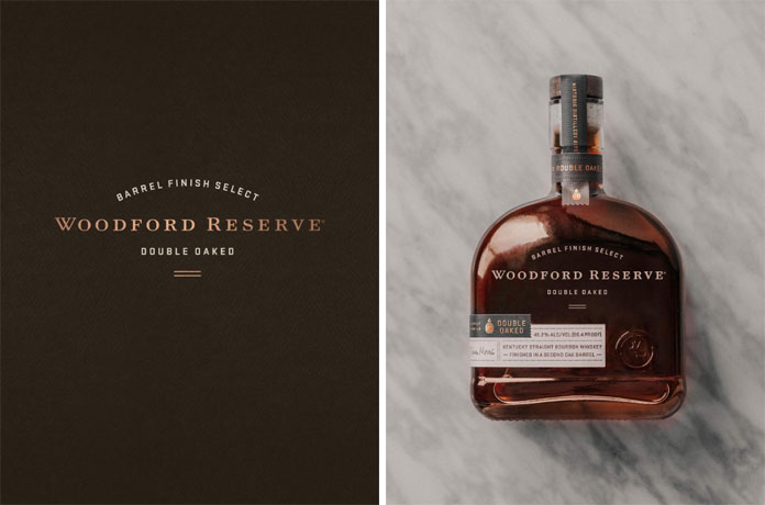 Barrel Finish Select – Woodford Reserve – Doule Oaked