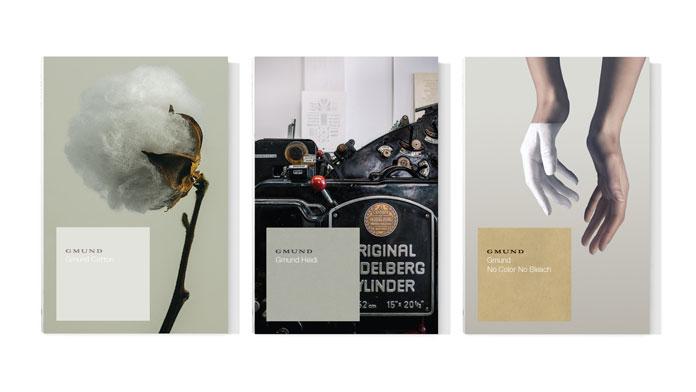 Cover designs.