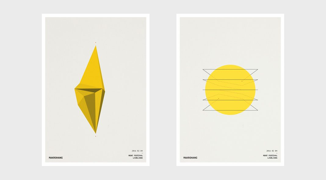 Graphic Design by Tamas Horvath