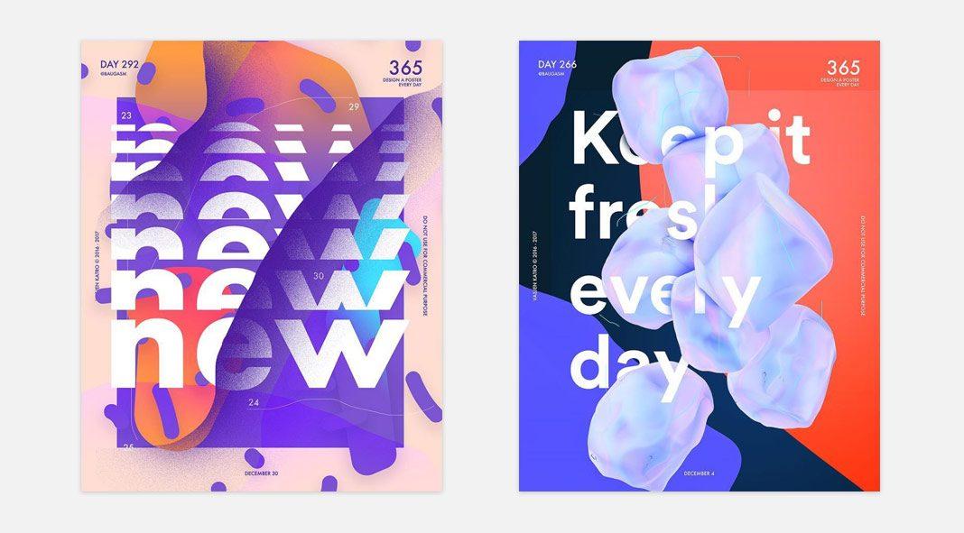 Baugasm posters.
