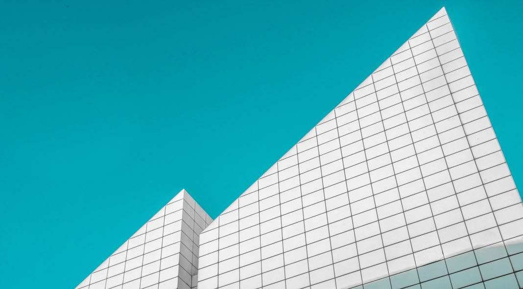 EyeEm & WE AND THE COLOR - Minimalist Architecture Mission Winners