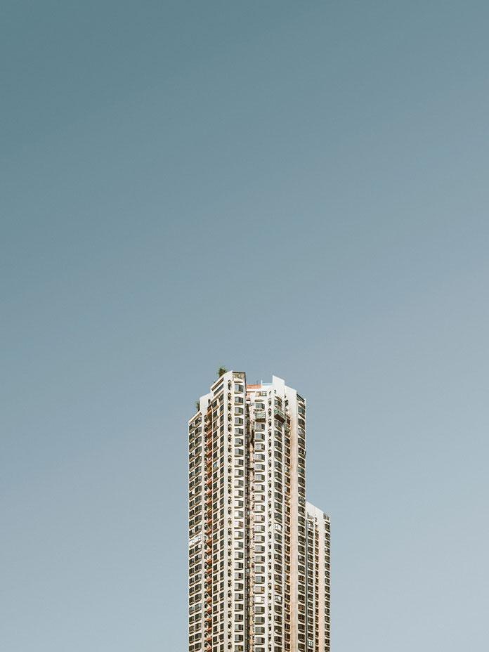 Florian W. Mueller, Singularity I, Hong Kong
