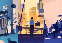 Karolis Strautniekas Illustrations – Best of 2016
