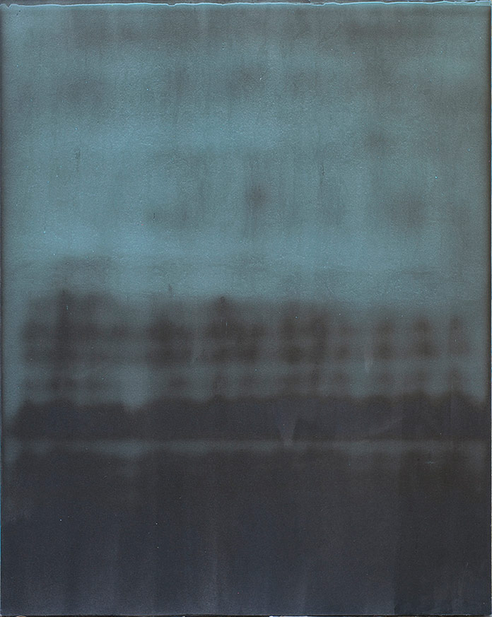 Nejat Sati, Structure 09, 2015, acrylic on canvas, 150 x 120 cm