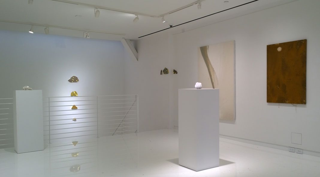 Substance and Increase - exhibition at Sapar Contemporary in Tribeca.