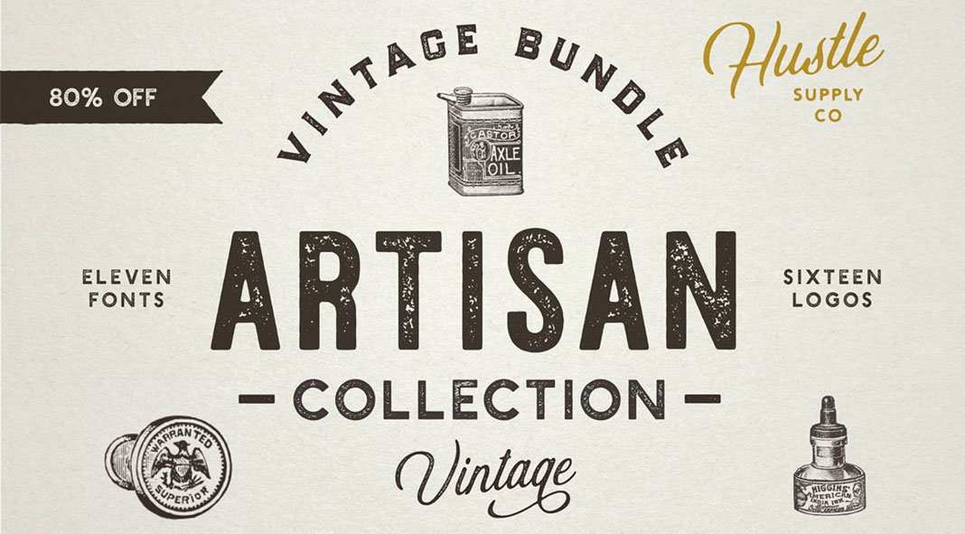 Craft Rounded Font Free Download