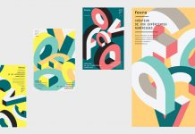 Branding by Thibault Magni for multidisciplinary agency Fovea.