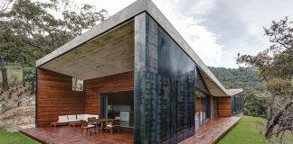 GG House by Elías Rizo Arquitectos.