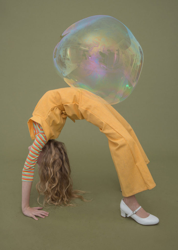 Jimmy Marble, Never Bored for jimjam