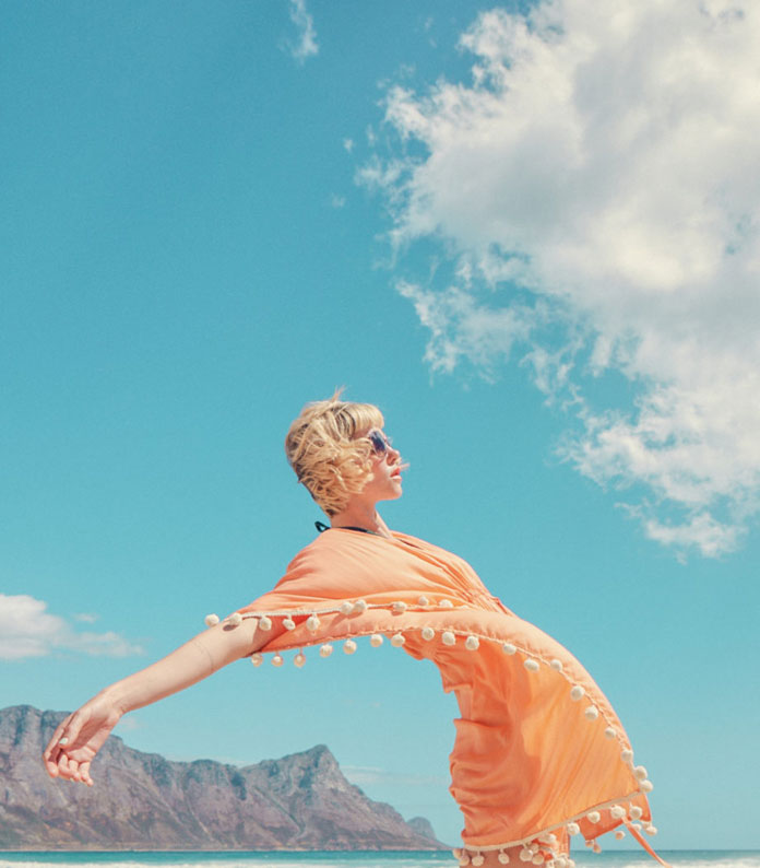 Jimmy Marble, Western Cape for TK Maxx