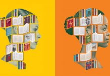 Kingsmead Book Fair - key visual design by Christo Krüger.