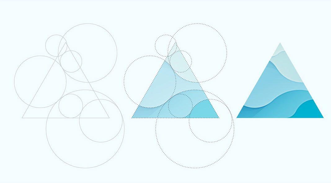 Logo designs by Yoga Perdana.