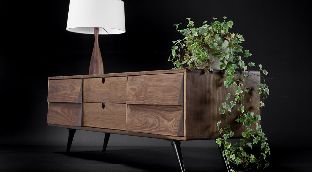 Furniture Design by Manuel Barrera of Habitables