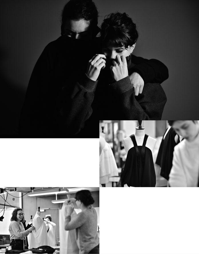 Clinique Vestimentaire – young fashion brand.