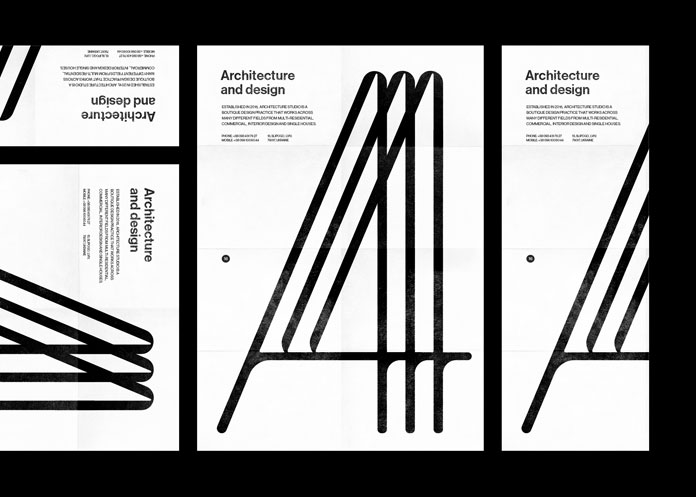Graphic design by Molto Bureau.