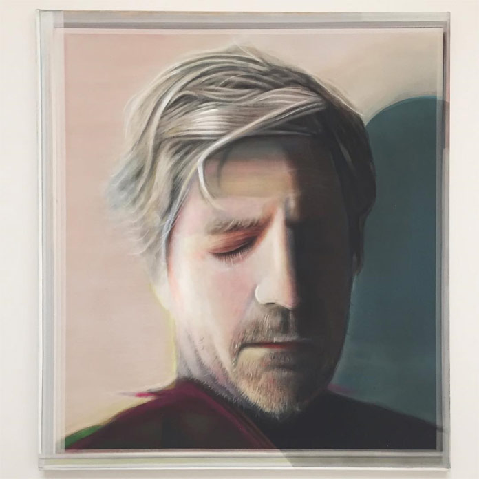 Christoph Schellberg, Mark, 2016