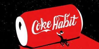Coke Habit by Dress Code.