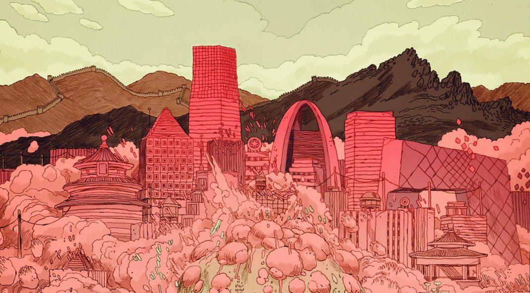 Jon Juarez Illustrations