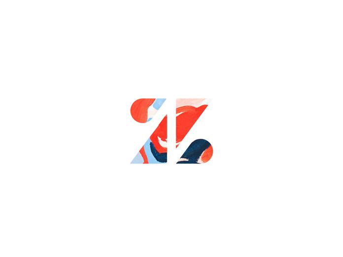 Julius Seniūnas, Brandmark for Nate Zerk