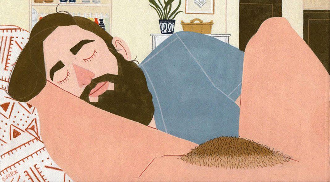 Kelly Bjork Illustrations