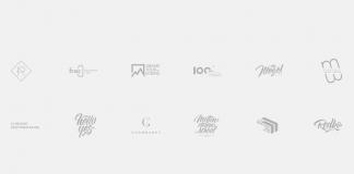 Logofolio by Vivien Bertin.