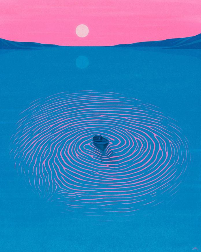 Marco De Masi Illustration, Identity