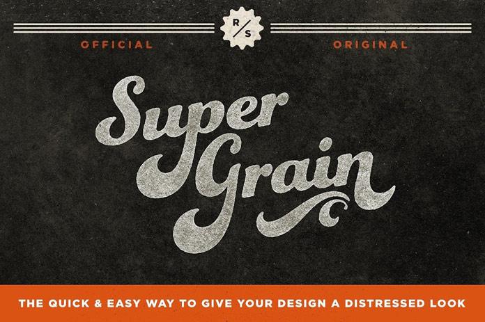 Super Grain