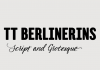 TT Berlinerins font duo from TypeType.