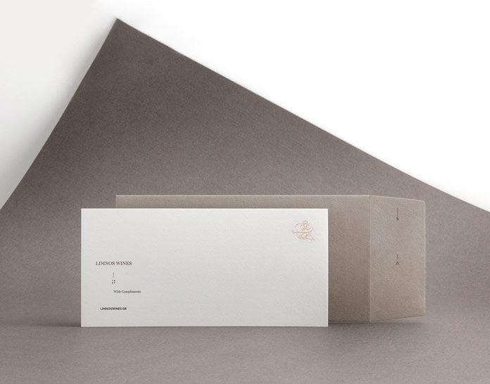Envelopes.