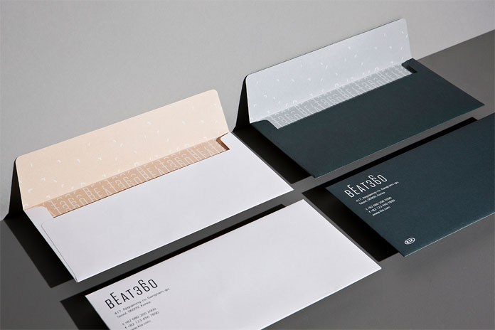 BEAT360, Envelopes