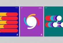 Actionable brand identity by Underline Studio.