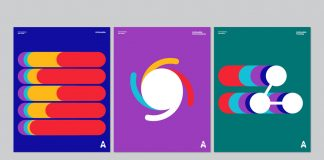 Actionable brand identity by Underline Studio.