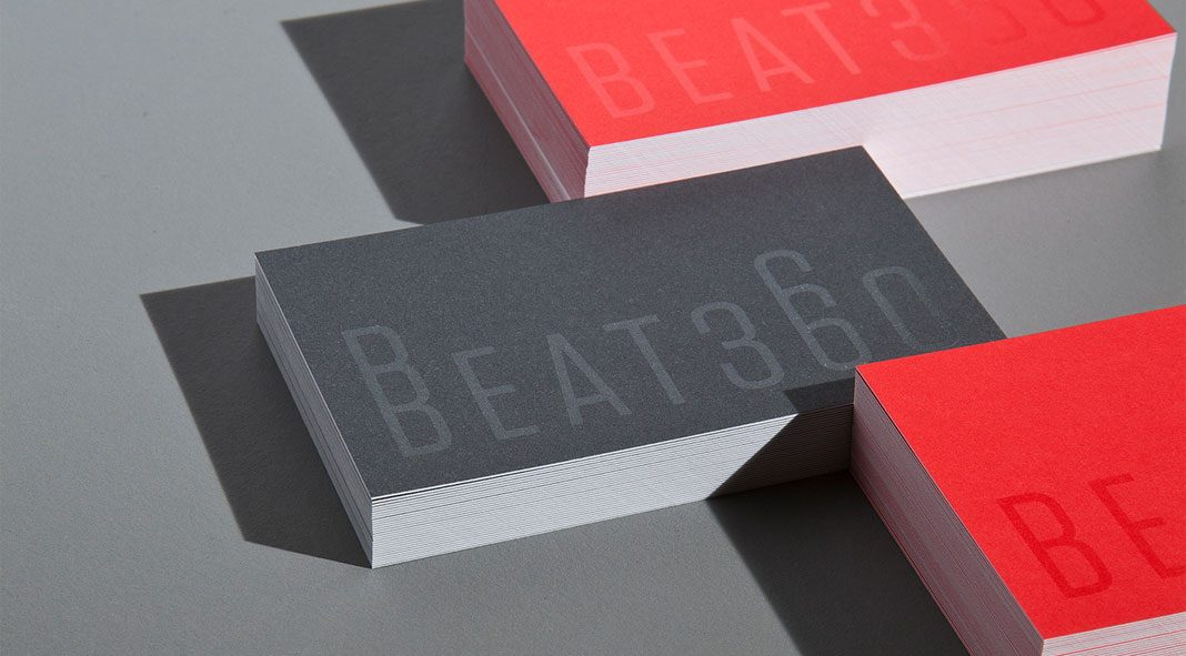 Design by ContentFormContext for BEAT360 - Kia's first brand experience hall.