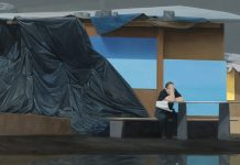 German artist Tim Eitel