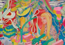 James Jean - Illustrative Art